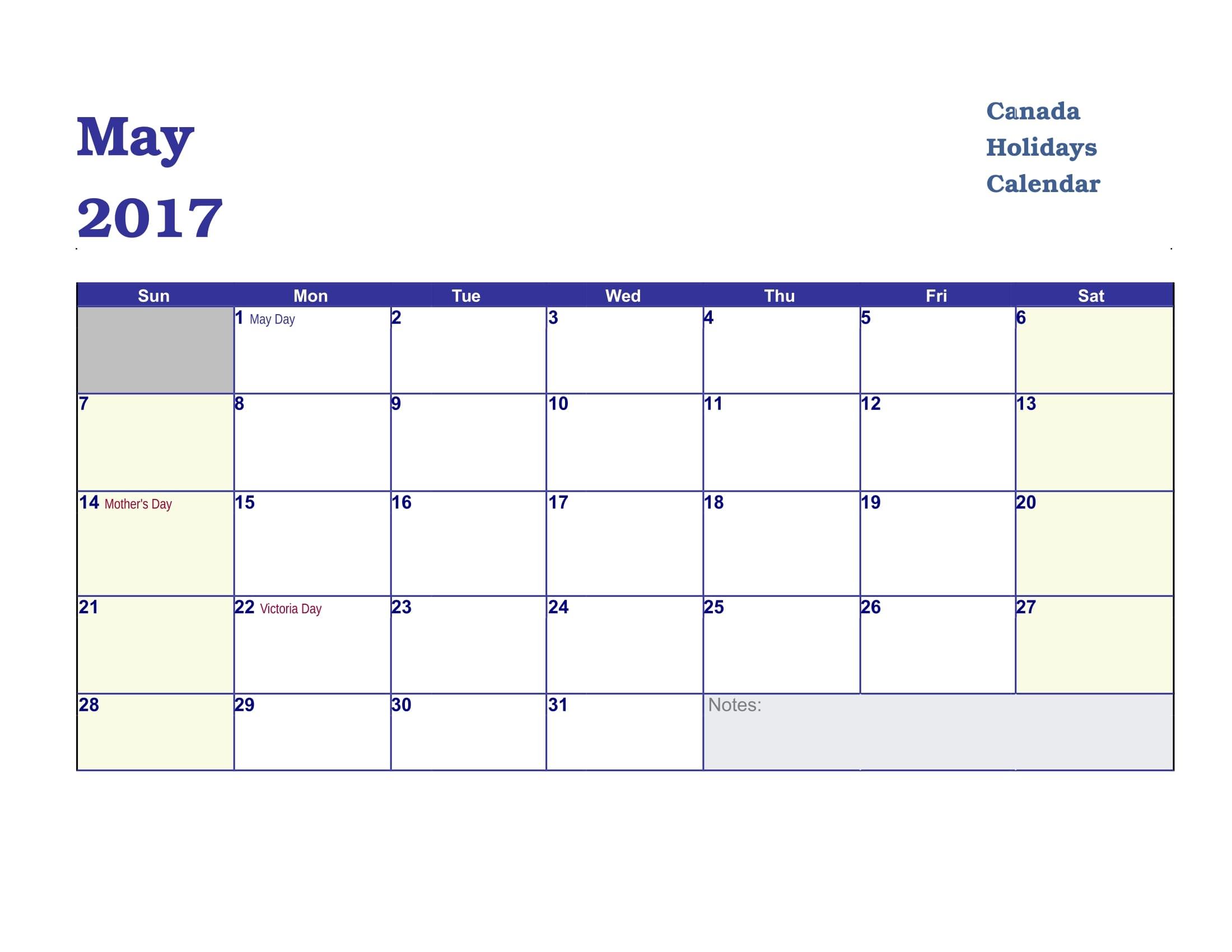 2017 Calendar Waterproof Paper  Xjb