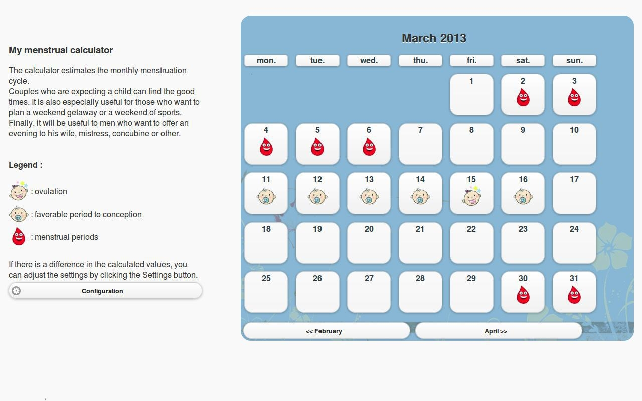 2017 Menstrual Cycle Calendar Calendar 2018 Printable3abry