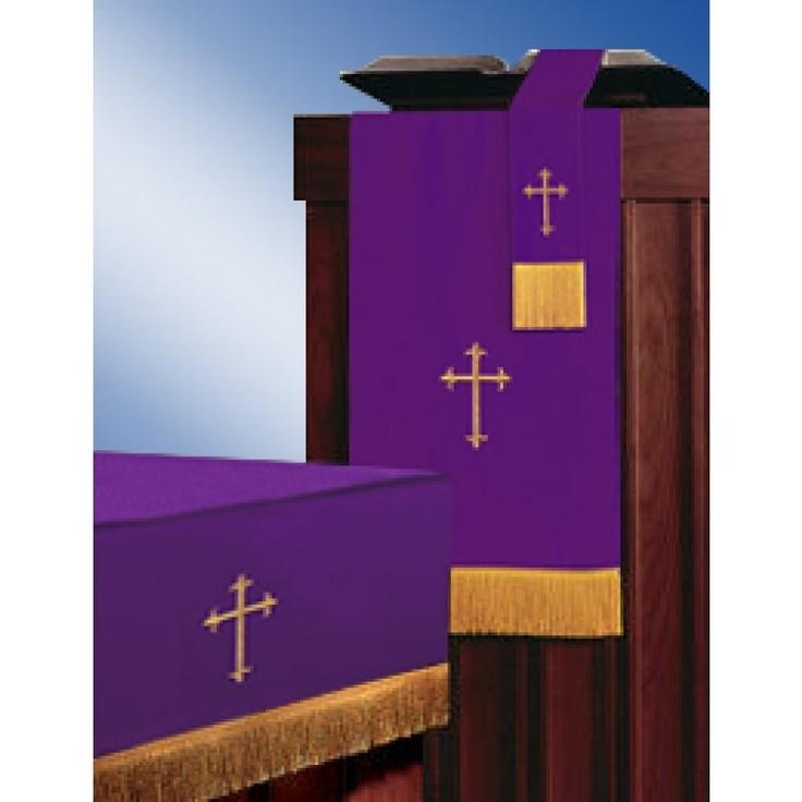 21 Best Purple Paraments Images On Pinterest Banner Design Banner
