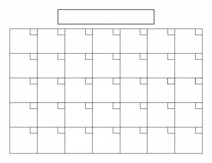 85 X 11 Calendar Template Printable Calendar Template 2015 And