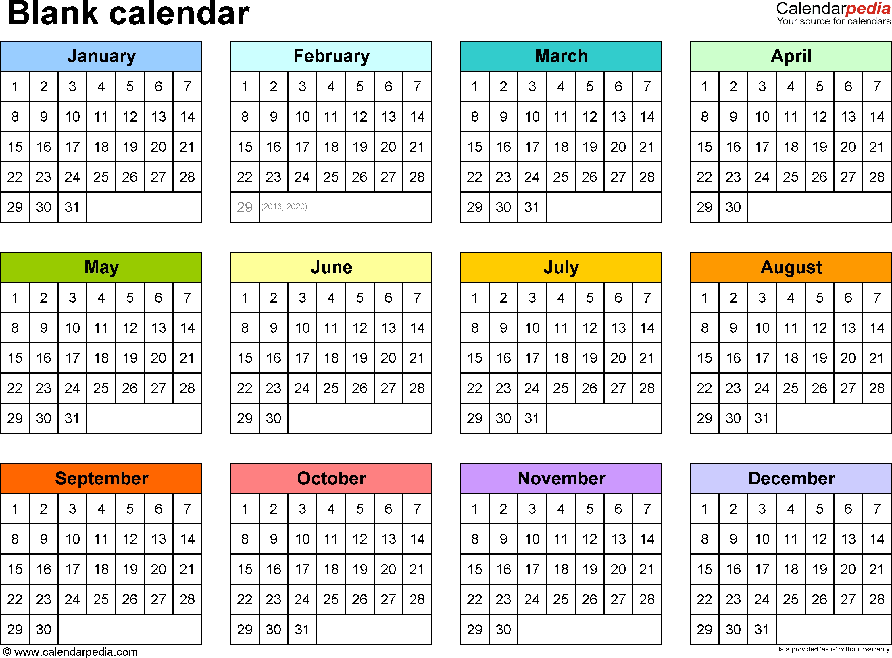 template free 2016 excel calendars template microsoft office flyer