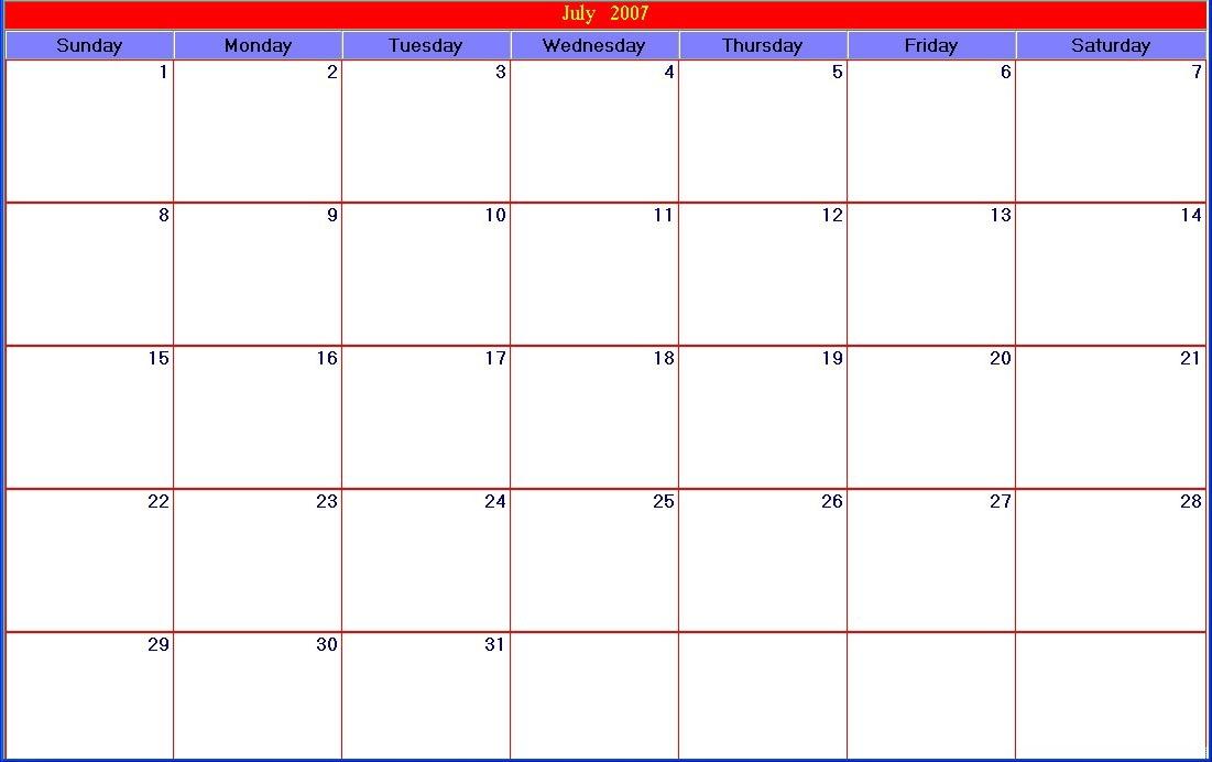 Calendar Number Printouts Diy Advent Calendar Makoodle Blank