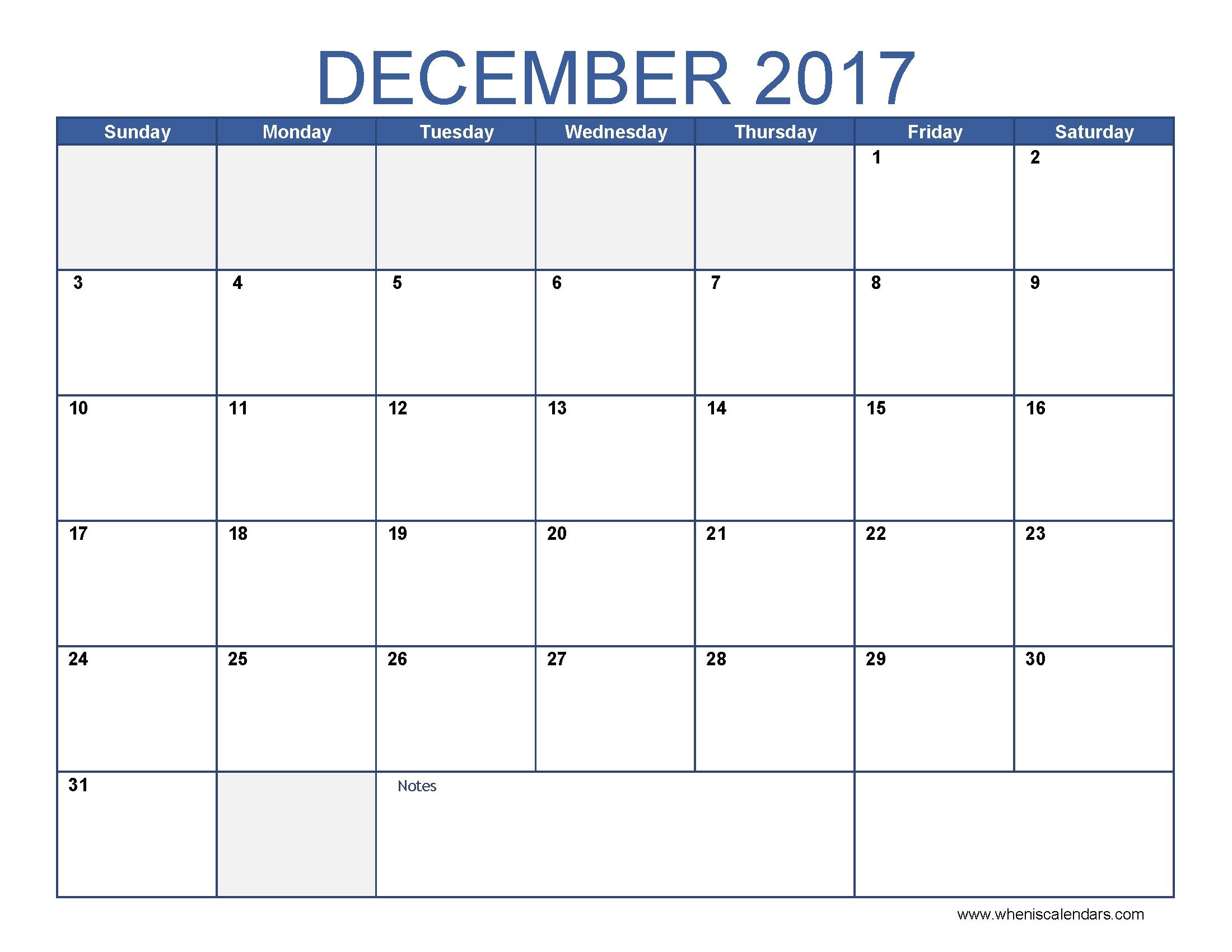 December Calendar 2017 December 2017 Calendar Pinterest 89uj