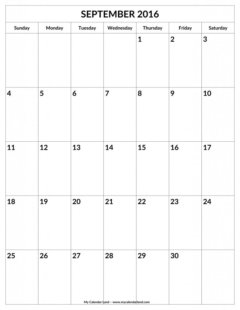 Extra Large Printable Calendar Calendar Printable 20173abry