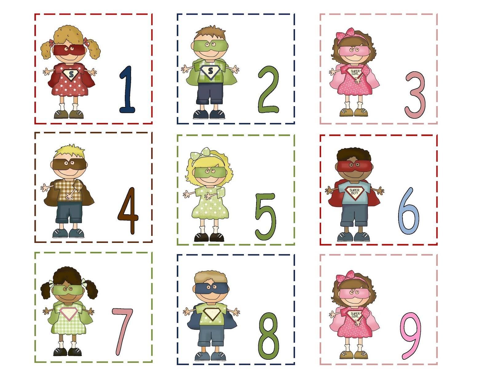 Free Printable Calendar Numbers 1 31 1 Pinterest Free
