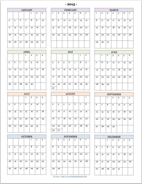 Free Printable Monthly Planner Europetripsleepco