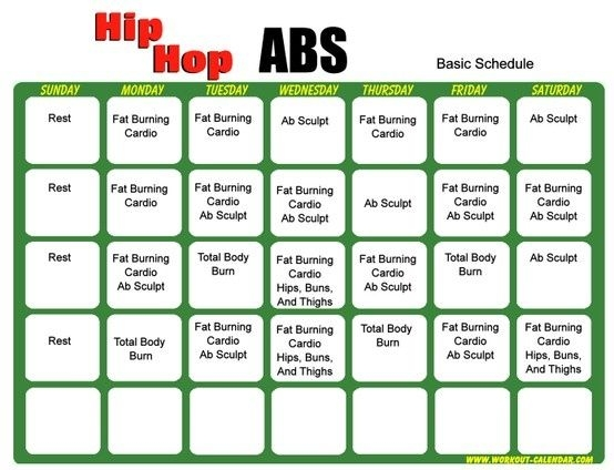 Hip Hop Abs Cerca Con Google Movimento Movimiento Movement