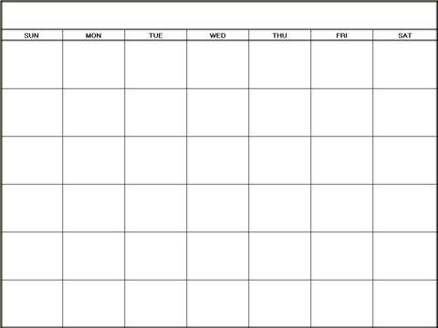 Printable Calendars Blank Calendars Wishlist Pinterest Intended