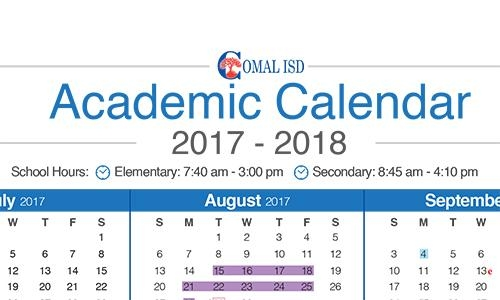 School Board Considers Two Calendar Options For Next Year Valley