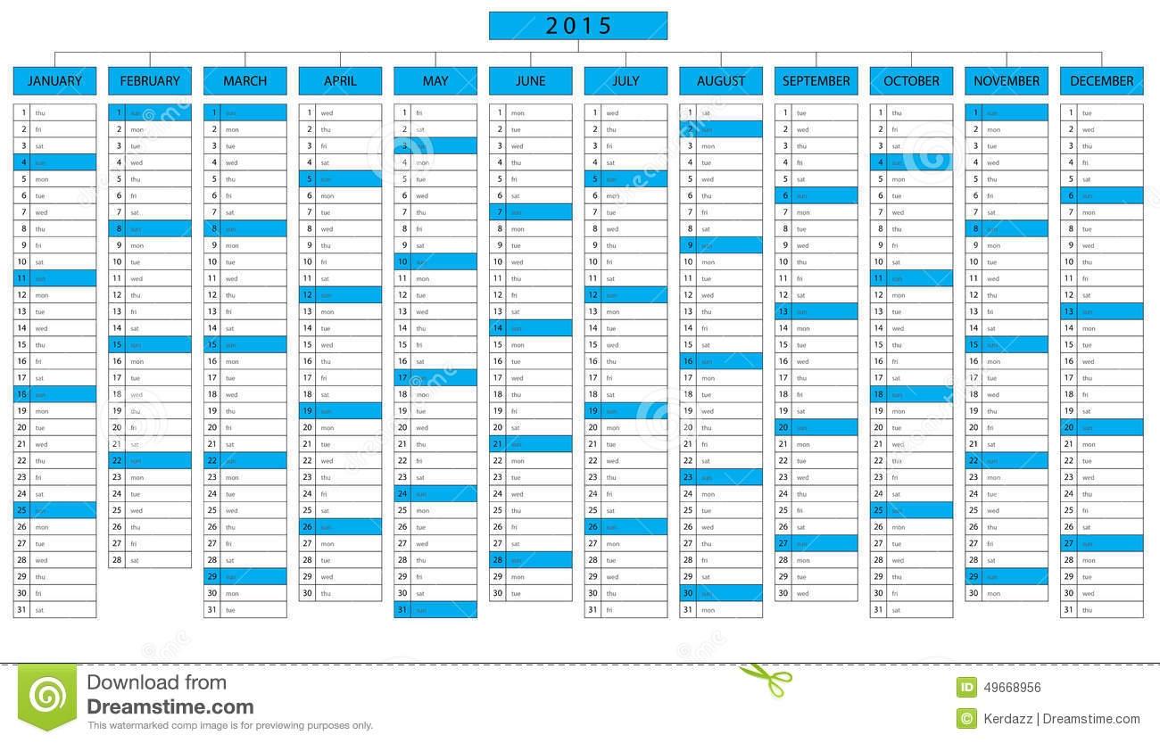 Write On Calendar