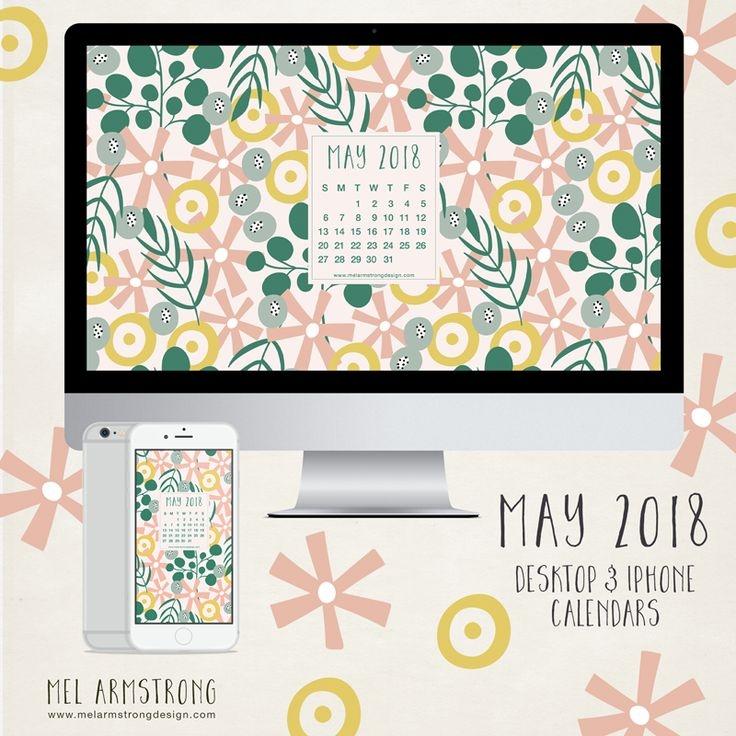 1133 Best Dress Your Tech Desktop Calendar Wallpaper Images On