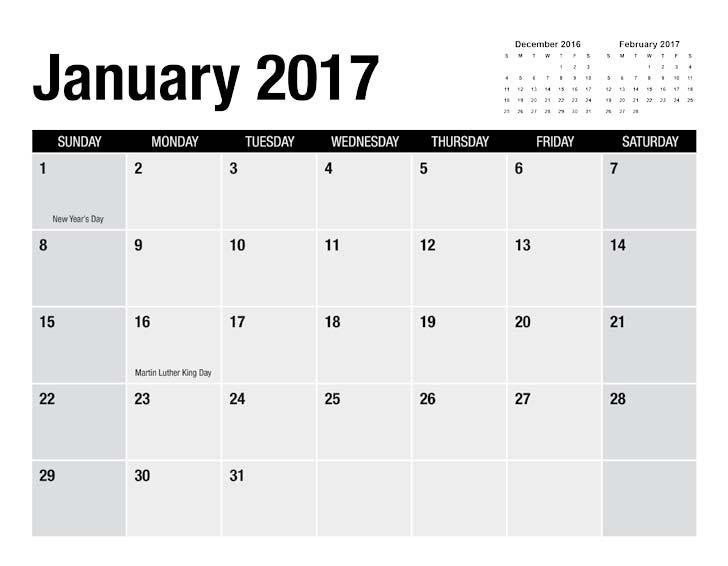 85 X11 Calendar 85 X 11 Calendar Template Blank Calendar 85 X 11