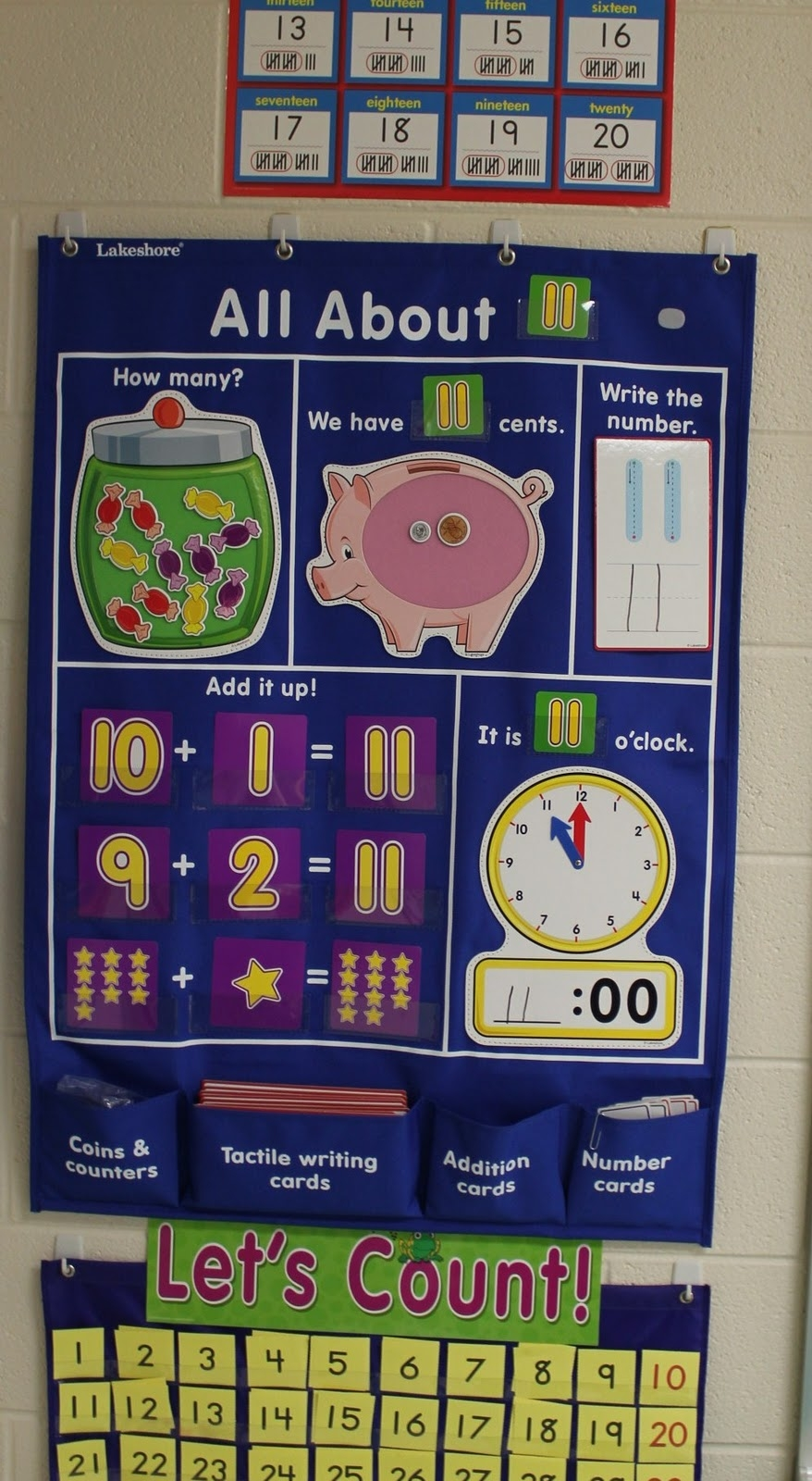 Another Idea For A Math Board In The Classroom Creative Use Of3abry