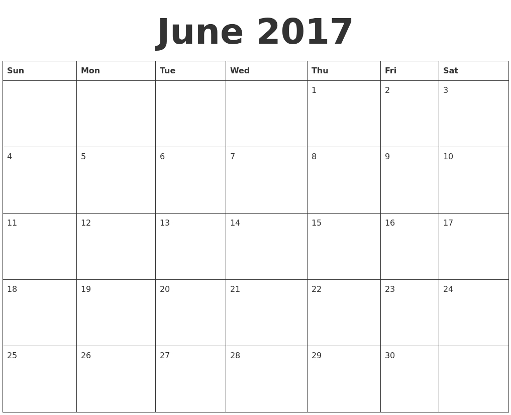 Best May 2017 Calendar Printable Pdf Template With Holidays Usa  Xjb