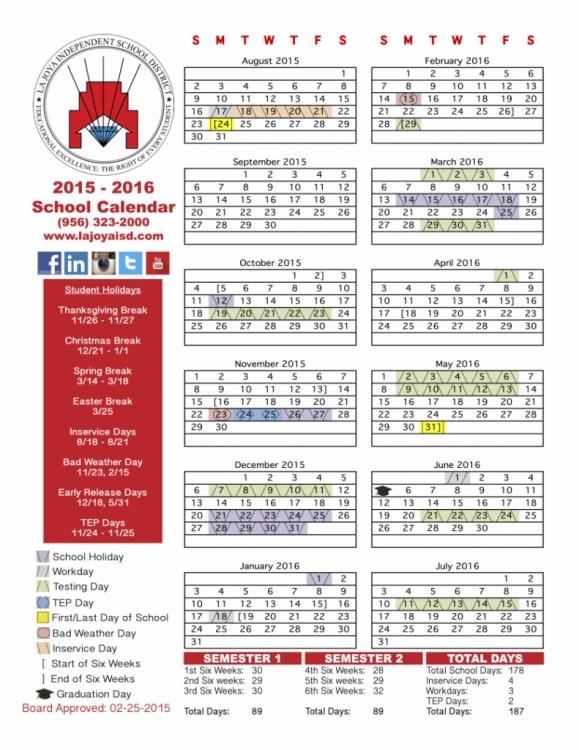 Comal Isd Calendar 2018 2018 Calendar Printable Template
