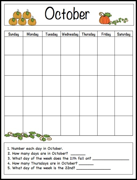 Free Calendar Templates For Teachers Enderrealtyparkco