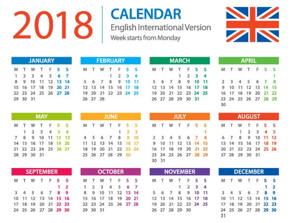 Holidays 2018 Take 24 Days Off Using Just 14 Days Of Leave Using