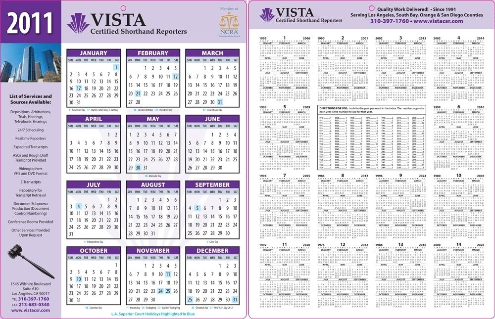 Printable Perpetual Calendar Solnet Sy