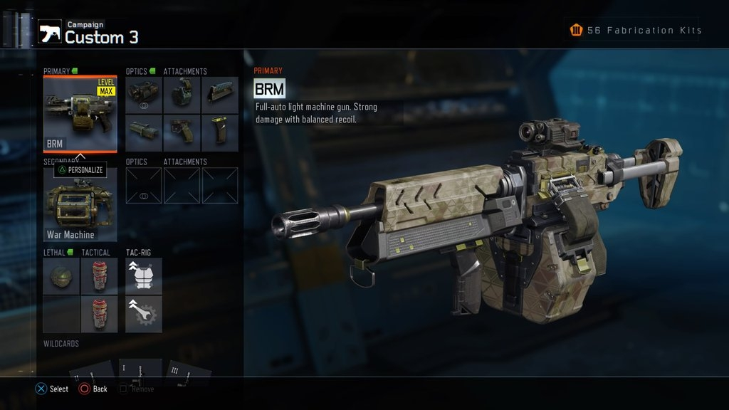 Call Of Duty Black Ops Iii Trophy Guide Road Map