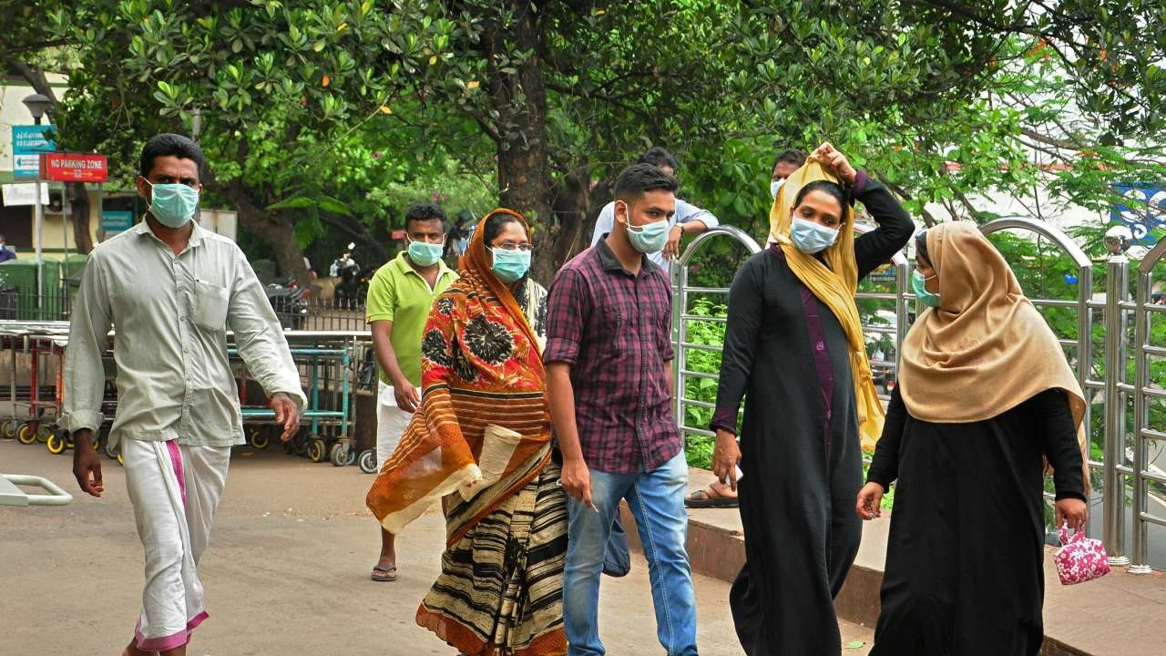 Nipah Virus Central Team Interacts With Doctors Of Govt Pvt