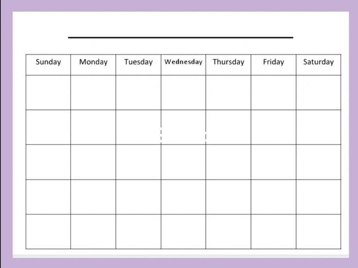 Teacher Printable Calendar Neuermonoberlinco
