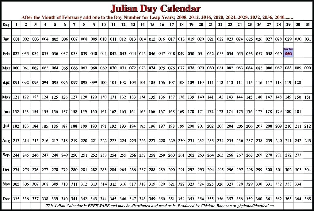 365 Day Calendar Template Printable Templates Ideas Excel