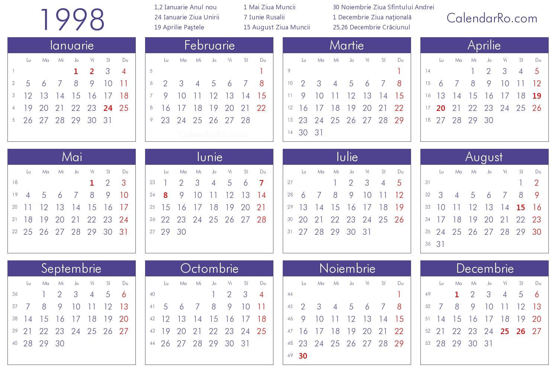 Calendar 1998 Png Stunning August Vitafitguide