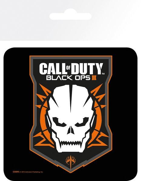 Call Of Duty Black Ops 3 Emblem Untersetzer Bei Europosters