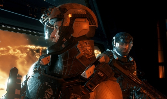 Call Of Duty Double Xp For Infinite Warfare Black Ops 3 Mwr