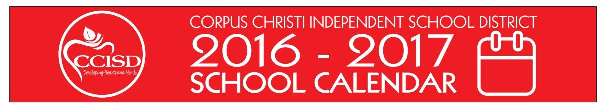 Dawson Elementary School District Instructional Calendar Corpus