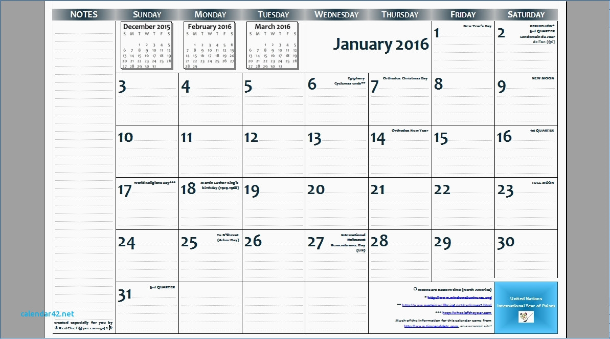 Free Excel Calendar Templates Also 1117 Template Vitafitguide 89uj
