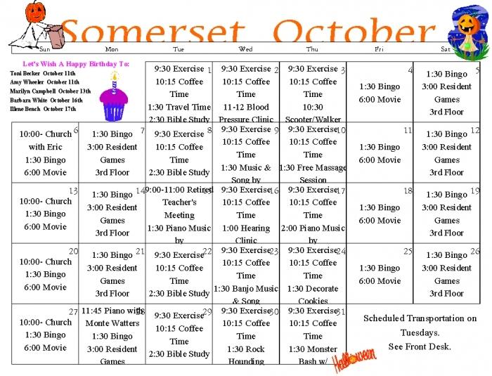 Free Retirement Calendars Funny Calendar Printable Template