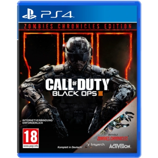 Libro Call Of Duty Black Ops Iii Zombies Chronicles Edition