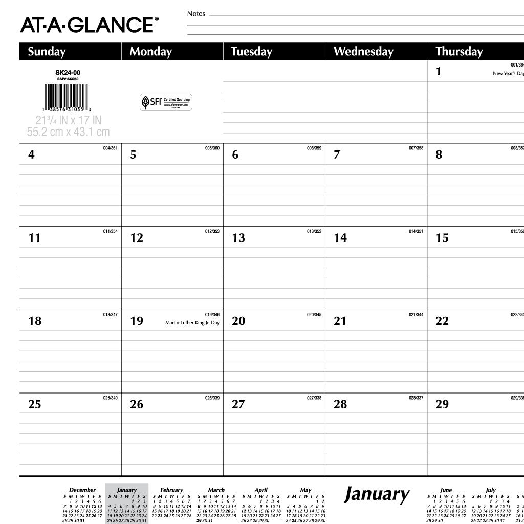 Monthly Calendar With Lines Month Printable Calendar