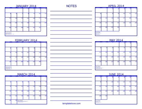 Six Month Calendar Template 25 Unique August 2014 Calendar Ideas On