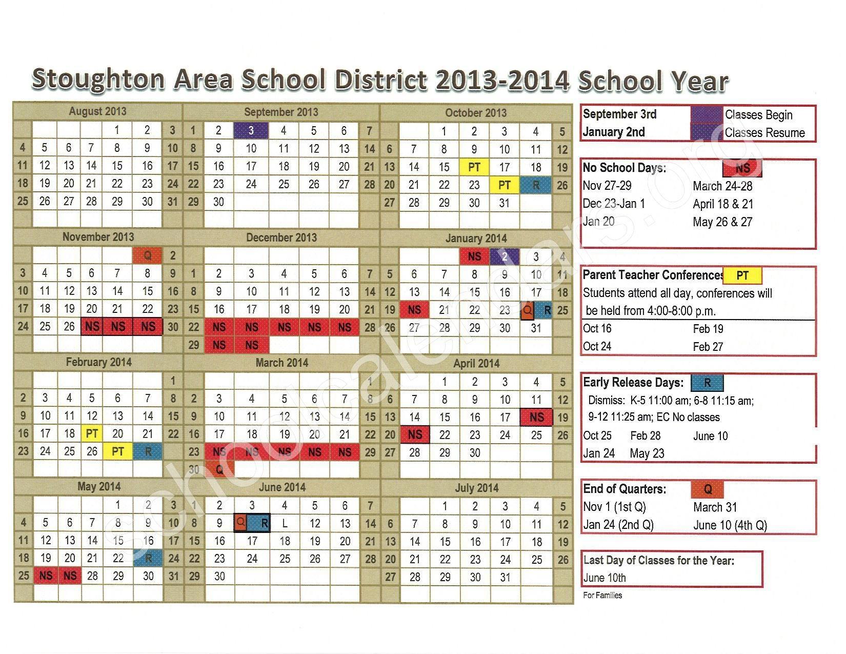 Yisd Calendar Monthly Calendar 2017 Printable Calendar Template 20183abry