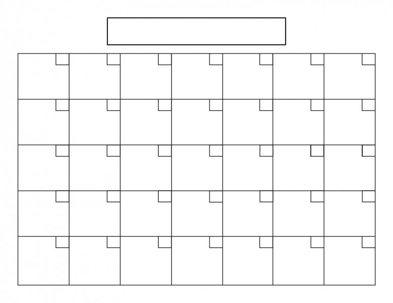 8x11 Calendar Selol Inkco