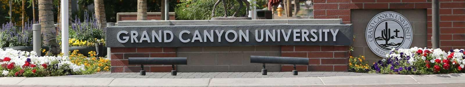 Academic Policies Accreditations Grand Canyon University