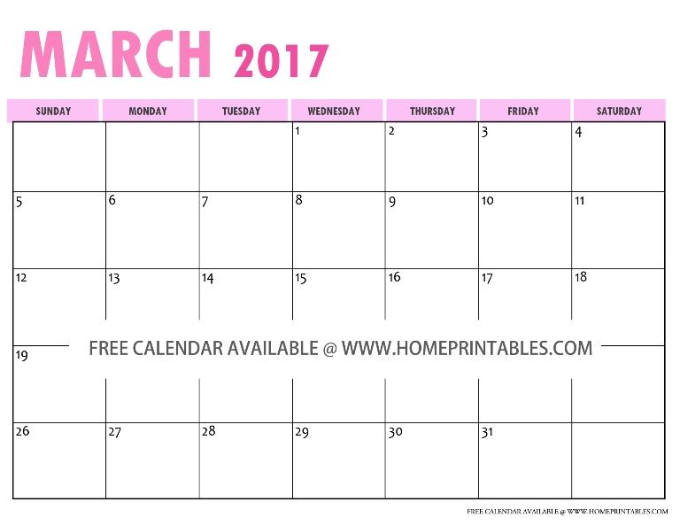 Day Runner Calendar Template