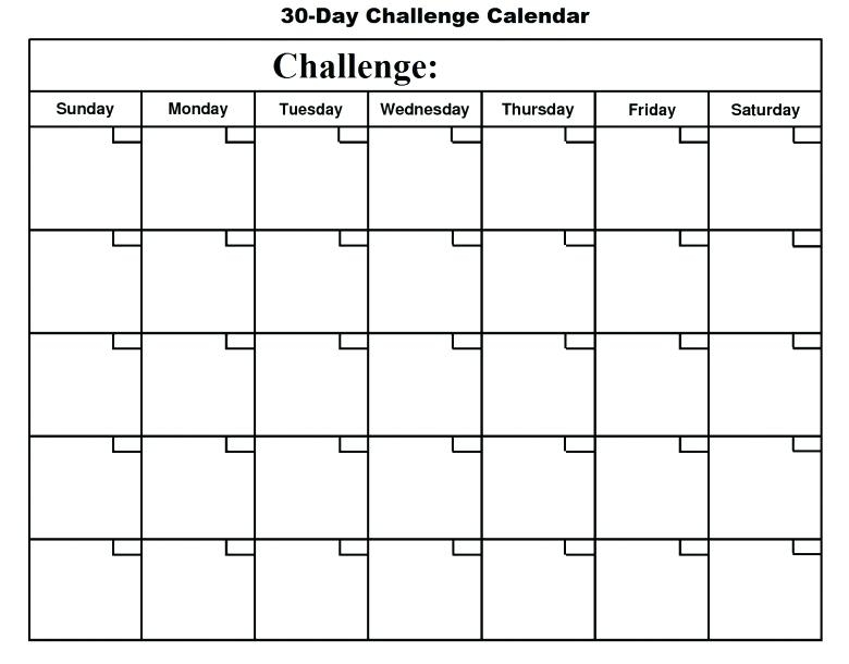 Day To Day Calendar Template Threestrandsco