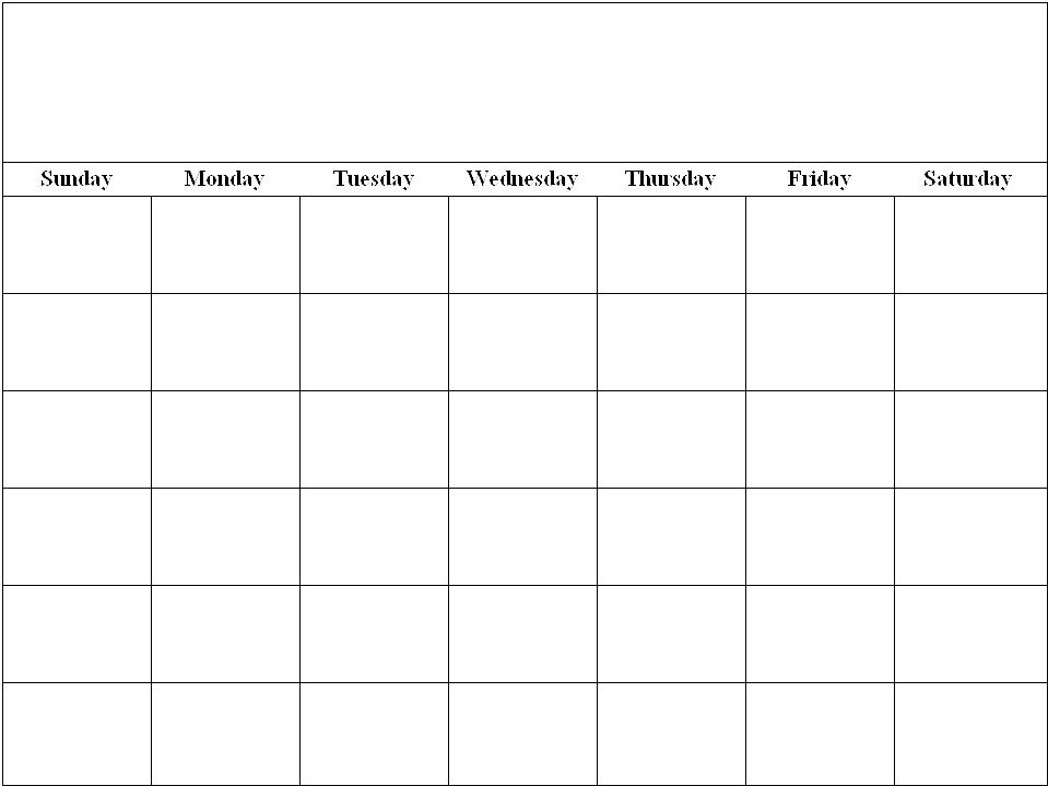 Make Free Calendar Selol Inkco