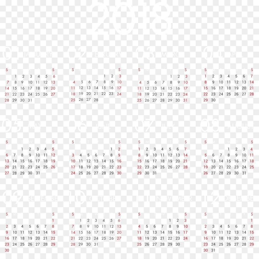 0 Calendar - Calender 2019 Png Download - 8000*7833 - Free Calendar 2019 Vishu