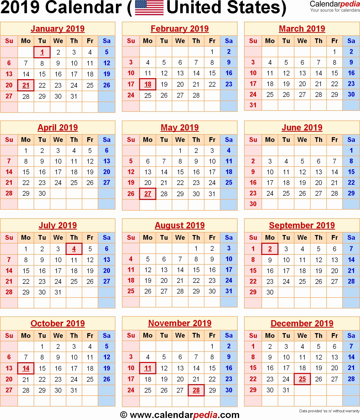 12 Long Weekends For Malaysia In 2019 July 2019 Calendar With Calendar 2019 Long Weekend