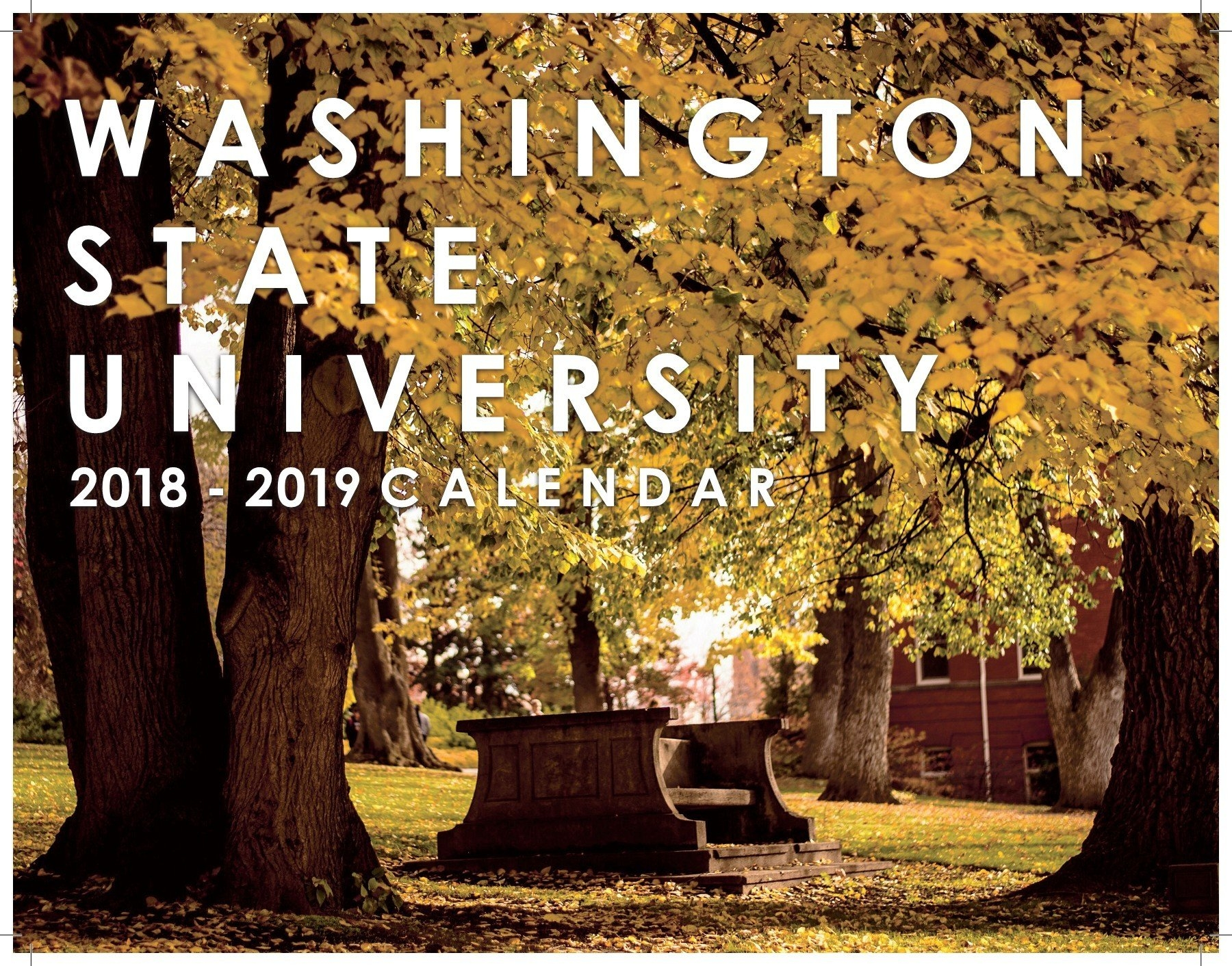 2018-19 Wsu Academic Calendar Pages 1 - 28 - Text Version | Fliphtml5 Uc Berkeley Academic Calendar 2019-20