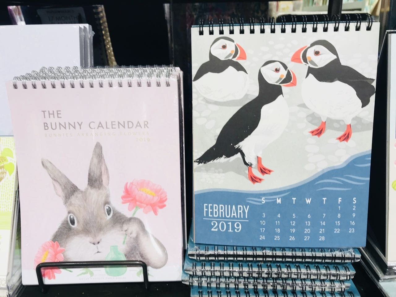 2019 Calendars On Sale, And Selling Calendar 2019 For Sale