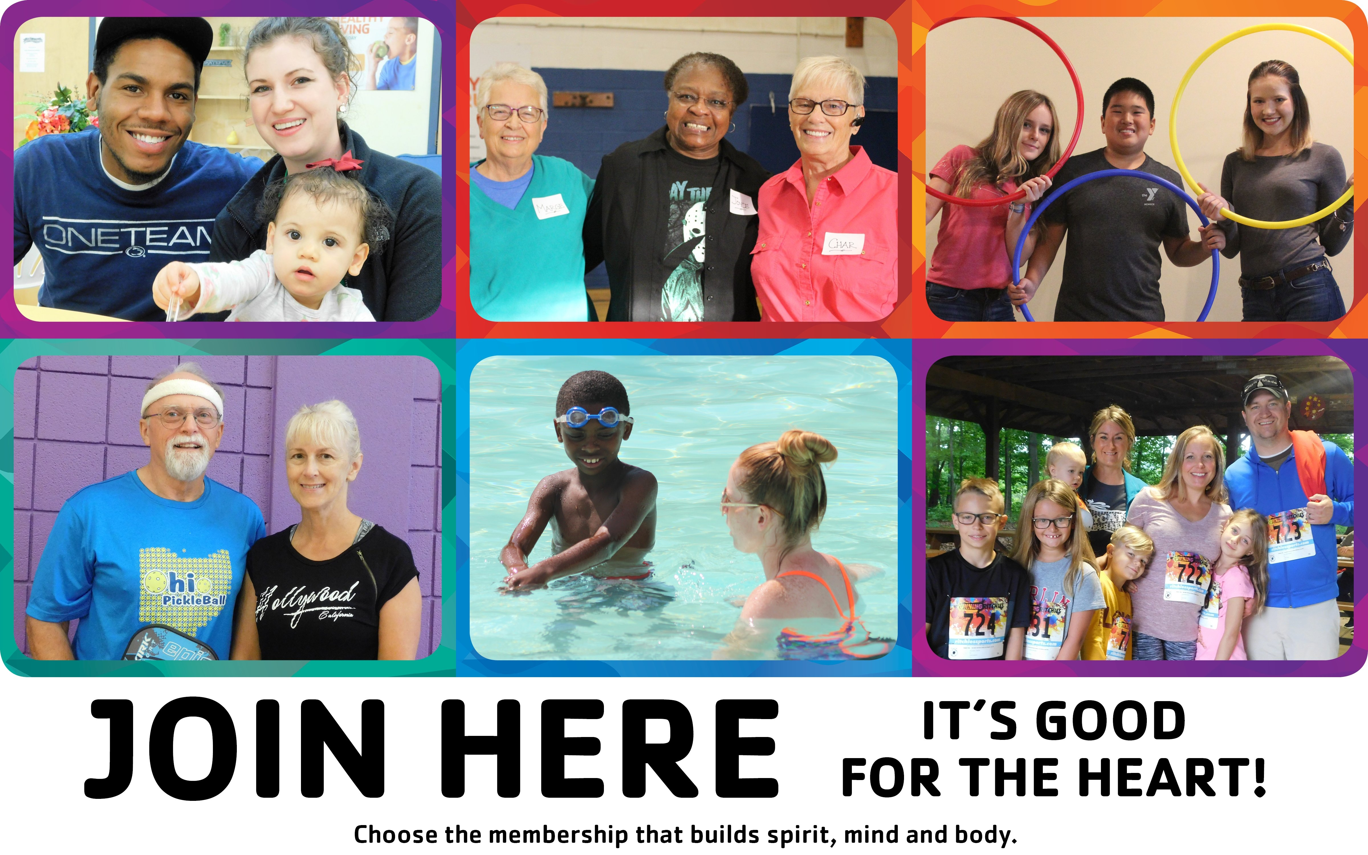Become A Member Of The Akron Area Ymca Akron U Calendar 2019