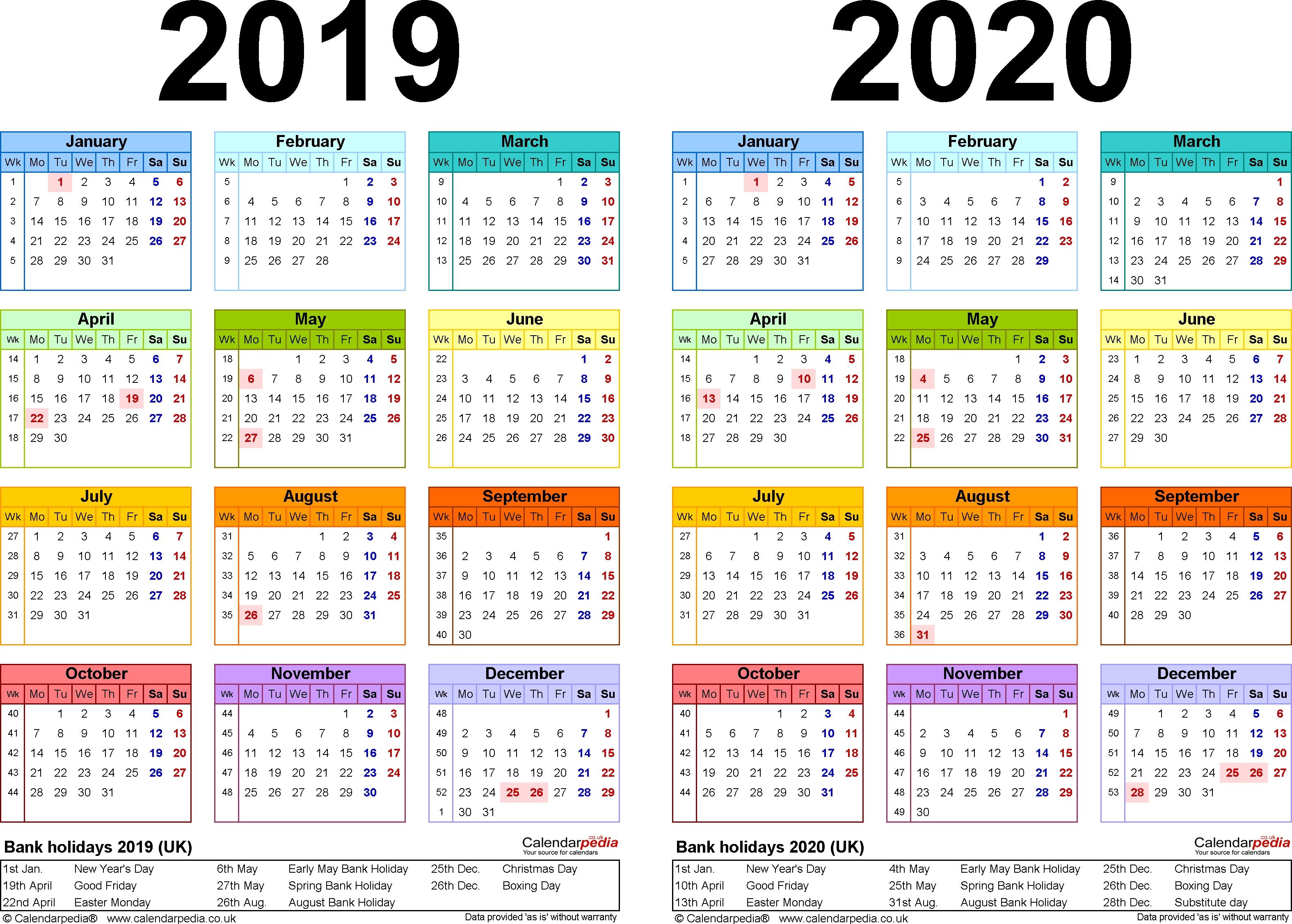 Calendar 2019 To 2020 | Bazga Sabarimala Calendar 2019 To 2020