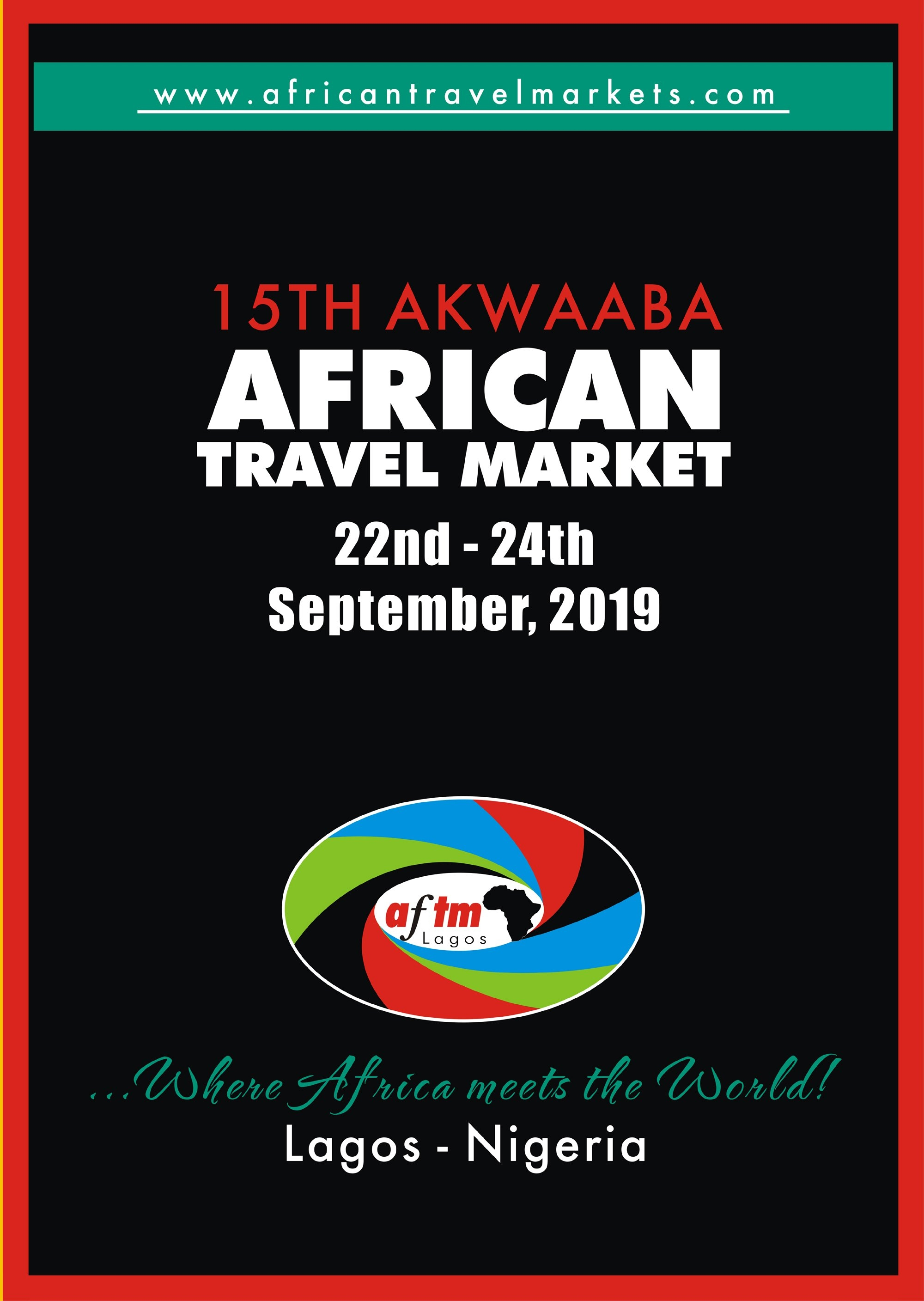 Calendar Of Event For 2019 - Akwaaba Calendar 2019 Nigeria