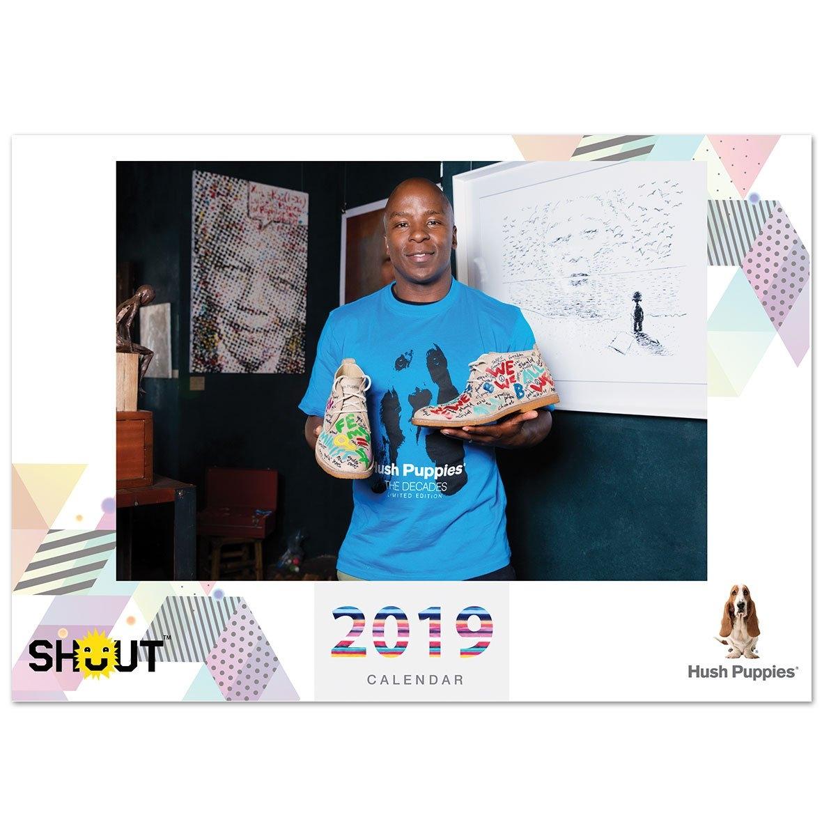 Calendar - Shout Out To The Decades : Shout Out 2019 Calendar Zelda Calendar 2019