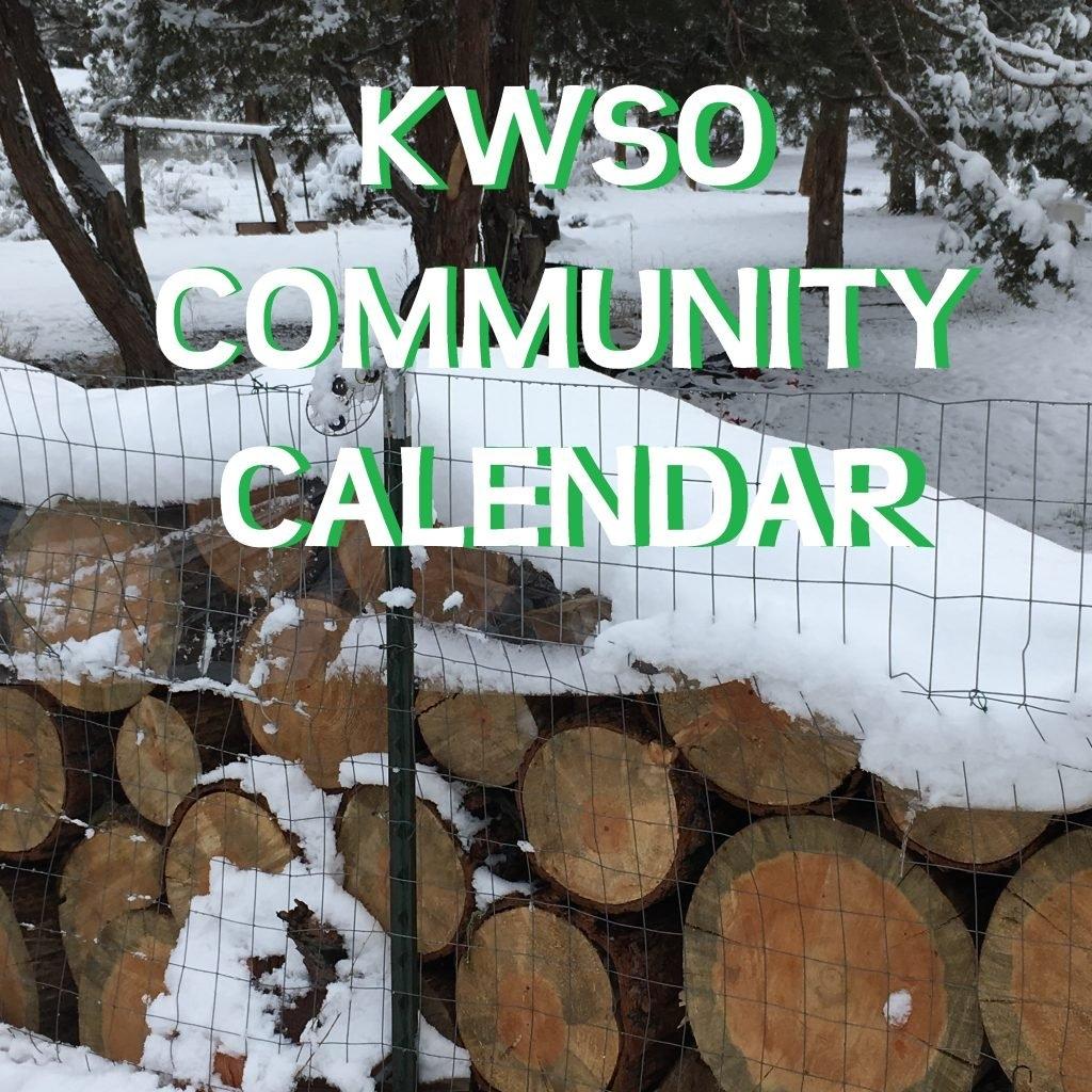 Calendar Tue., Feb. 12, 2019 - Kwso 91.9 509J Calendar 2019